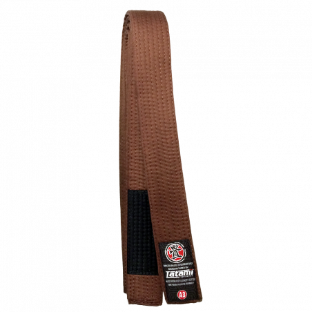 Tatami BJJ Belt - Brown