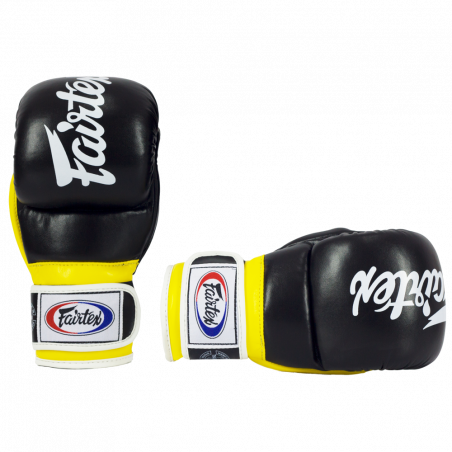 Fairtex FGV18 Super Sparring MMA Gloves