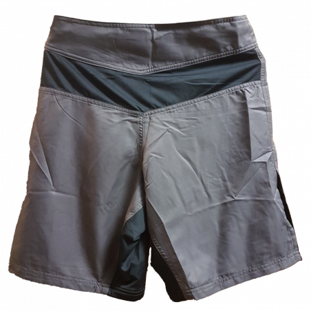 Fight2 MMA shorts - Brown