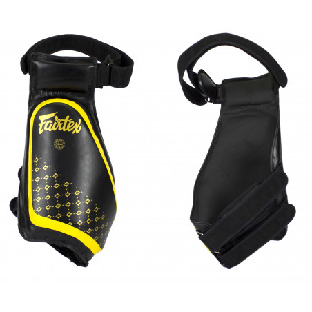 Fairtex TP4 - Deluxe Thigh Pads