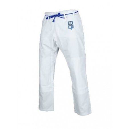 Manto Ripstop Gi Pants - White