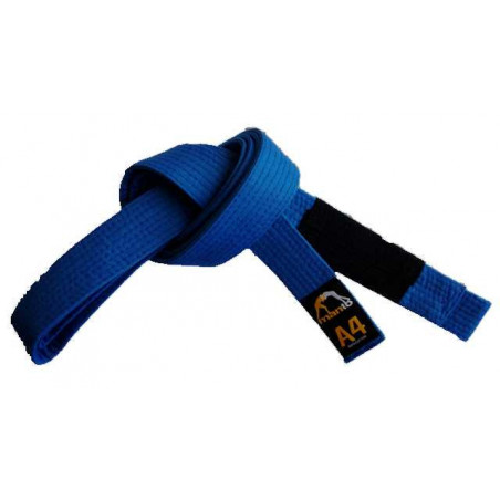 BJJ belt Manto - Blue